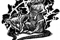 Der tiefe Wald: Ratten