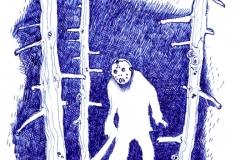 Dread: Serienkiller mit Maske