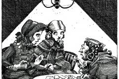 Gespensterhaus: Der Schal der Toten